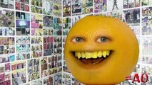 Annoying Orange - Equals Annoying Orange (Equals Three Spoof)