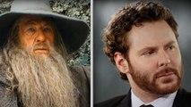 """Gandalf"" refuses to officiate celeb wedding"