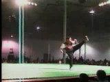 (fights)Capoeira 3 - Extreme Kicks Contest