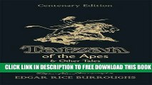 New Book Tarzan of the Apes   Other Tales: Centenary Edition