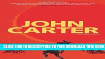 New Book John Carter: Barsoom Series (7 Novels) a Princess of Mars; Gods of Mars; Warlord of Mars;