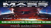 Collection Book Mass Effect: Retribution (Mass Effect (Paperback))