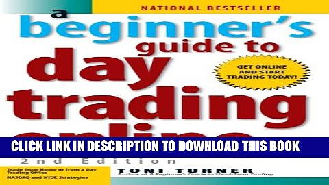 [PDF] A Beginner s Guide To Day Trading Online Popular Colection