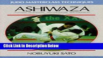 Download Ashiwaza Judo Masterclass Techniques PDF Online