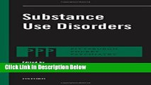 [Get] Substance Use Disorders (Pittsburgh Pocket Psychiatry Series) Free New