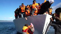 Mediterranée: des drones au secours des migrants naufragés