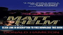 Collection Book Matt Helm: The Detonators