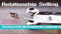 [PDF] ABC s of Relationship Selling Through Service Full Colection