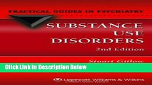 [Fresh] Substance Use Disorders (Practical Guides in Psychiatry) New Ebook