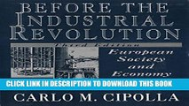 [PDF] Before the Industrial Revolution: European Society and Economy, 1000-1700 (Third Edition)