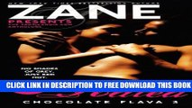 Collection Book Z-Rated: Chocolate Flava 3 (Zane Presents)