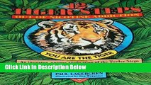 [Best Seller] The 12 Tiger Steps Out of Nicotine Addiction: A Step Study Guide for Nicotine