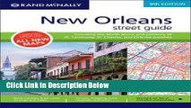 [Fresh] Rand McNally New Orleans Street Guide New Ebook