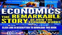 [PDF] Economics: The Remarkable Story of How the Economy Works Full Online