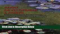 [Fresh] Adult Development and Aging: Biopsychosocial Perspectives Online Books