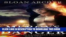 [PDF] Mercy s Danger: Montgomery s Vampires Series (Book #2) (Montgomery s Vampires Trilogy)