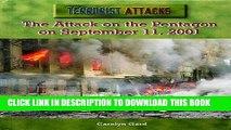 [PDF] The Attack on the Pentagon on September 11, 2001 (Terrorist Attacks) Full Online
