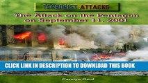 [PDF] The Attack on the Pentagon on September 11, 2001 (Terrorist Attacks) Popular Online