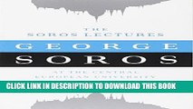 [PDF] The Soros Lectures: At the Central European University Full Online