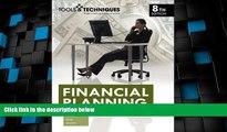 Big Deals  Tools   Techniques of Financial Planning (Tools and Techniques of Financial Planning)