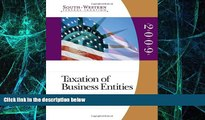 Big Deals  South-Western Federal Taxation: Taxation of Business Entities (with TaxCut Tax