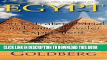 [PDF] Egypt: An Extraterrestrial and Time Traveler Experiment Full Colection