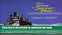 Read The Jews  Secret Fleet: Untold Story of North American Volunteers Who Smashed the British