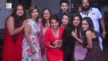 Gopi Bahu's BIRTHDAY BASH | Devoleena Bhattacharjee | Saath Nibhana Saathiya