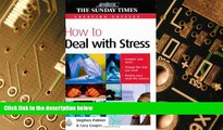 Big Deals  How to Deal with Stress (Creating Success)  Best Seller Books Most Wanted