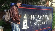 EXCLUSIVE: Nick Cannon Opens Up About Going to Howard University and Reveals His Major!