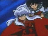 AMV InuYasha & Escaflowne - Tonight