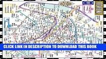 [PDF] Streetwise Paris Metro Map - Laminated Paris Subway Rer Map for Travel - Pocket Size Full