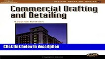 [Get] Commercial Drafting And Detailing (Delmar Drafting Series) Online New