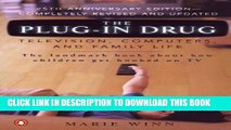 [PDF] The Plug-In Drug: Television, Computers, and Family Life Full Online