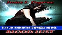 [PDF] Blood Lust (Lust Trilogy Book 1) Popular Collection