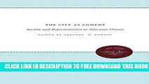 [PDF] The City as Comedy: Society and Representation in Athenian Drama Full Colection
