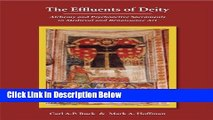 [Best Seller] The Effluents of Deity: Alchemy and Psychoactive Sacraments in Medieval and