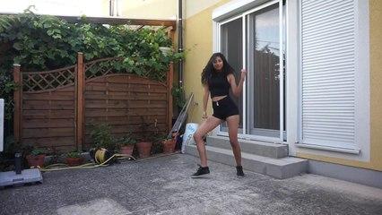 I.O.I (아이오아이) Whatta Man - dance cover