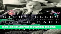 [PDF] Storyteller: The Authorized Biography of Roald Dahl Full Colection