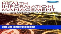 [Reads] Today s Health Information Management: An Integrated Approach Online Ebook