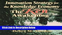 [Fresh] Innovation Strategy for the Knowledge Economy (Business Briefcase Series) Online Books