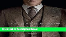 [Get] One Savile Row: Gieves   Hawkes: The Invention of the English Gentleman Free PDF