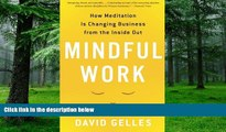 Big Deals  Mindful Work: How Meditation Is Changing Business from the Inside Out (Eamon Dolan)