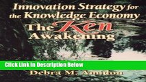 [Fresh] Innovation Strategy for the Knowledge Economy (Business Briefcase Series) New Books