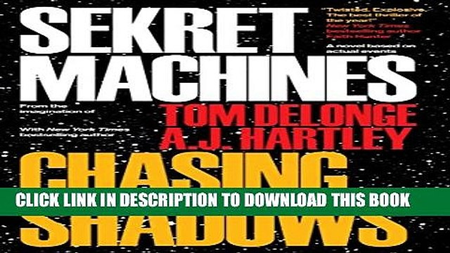 [PDF] Sekret Machines Book 1: Chasing Shadows Full Colection
