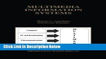 [Fresh] Multimedia Information Systems (The Springer International Series in Engineering and