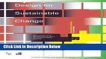 [Best Seller] Design for Sustainable Change: How Design and Designers Can Drive the Sustainability