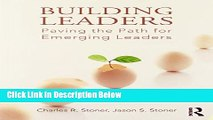 [Fresh] Building Leaders: Paving the Path for Emerging Leaders New Ebook