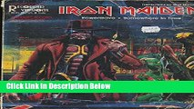 [Best Seller] Iron Maiden: Powerslave/Somewhere In Time  (Guitar Recorded Versions) Ebooks PDF