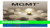 [Reads] MGMT  (with MGMT Online, 1 term (6 months) Printed Access Card) (New, Engaging Titles from